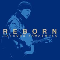 山下達郎 - REBORN artwork