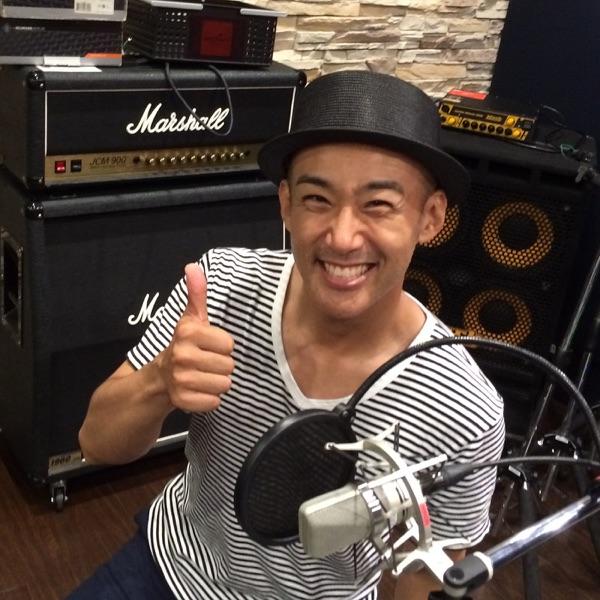 DJ,ベッキーのゆいま~るRadio!