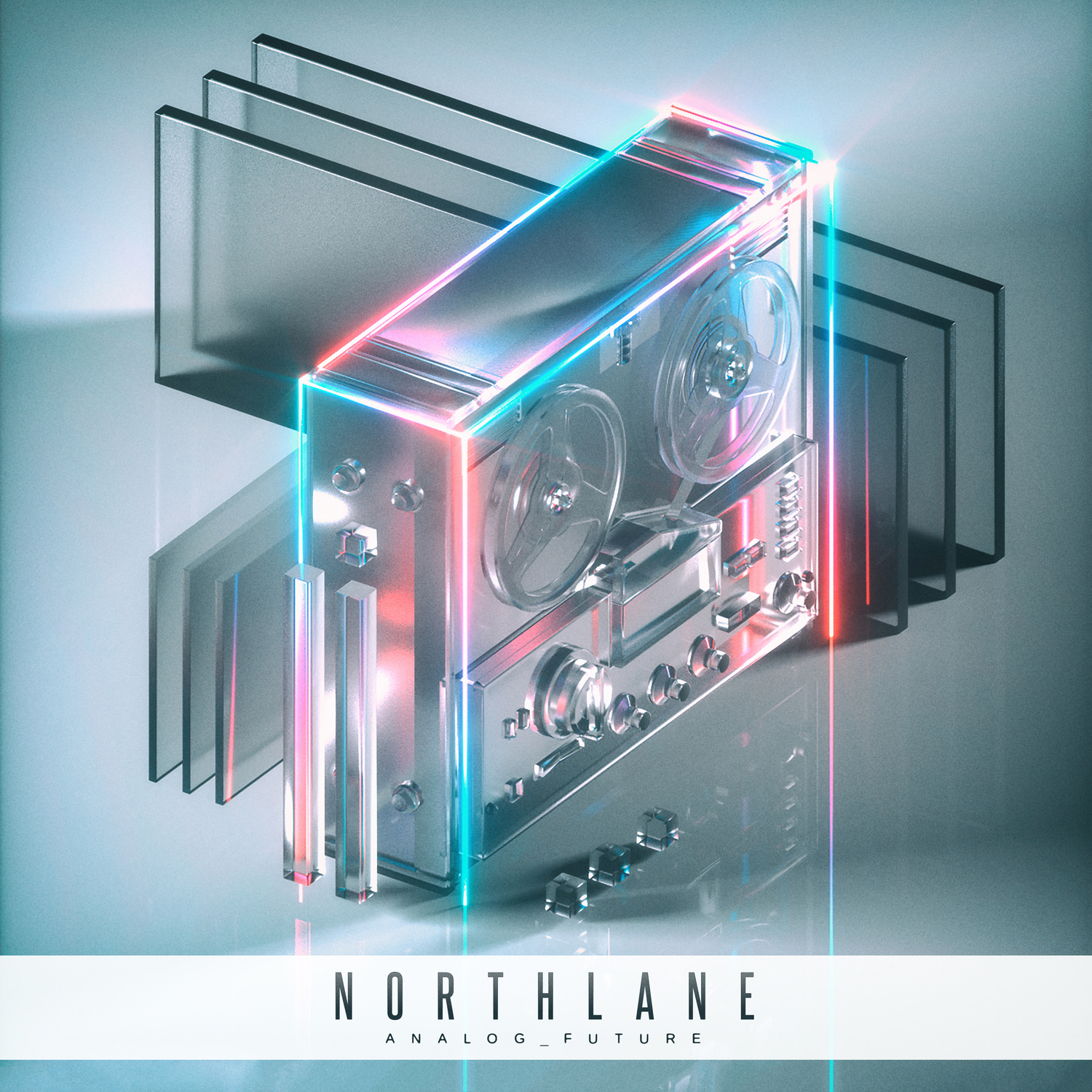 Northlane - Analog Future (2018)