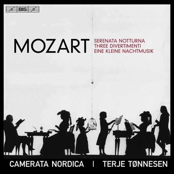 """Serenade No. 13 in G Major, K. 525 """"Eine kleine Nachtmusik"""": II. Romanze. Andante"""