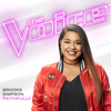 Faithfully (The Voice Performance) - Brooke Simpson
