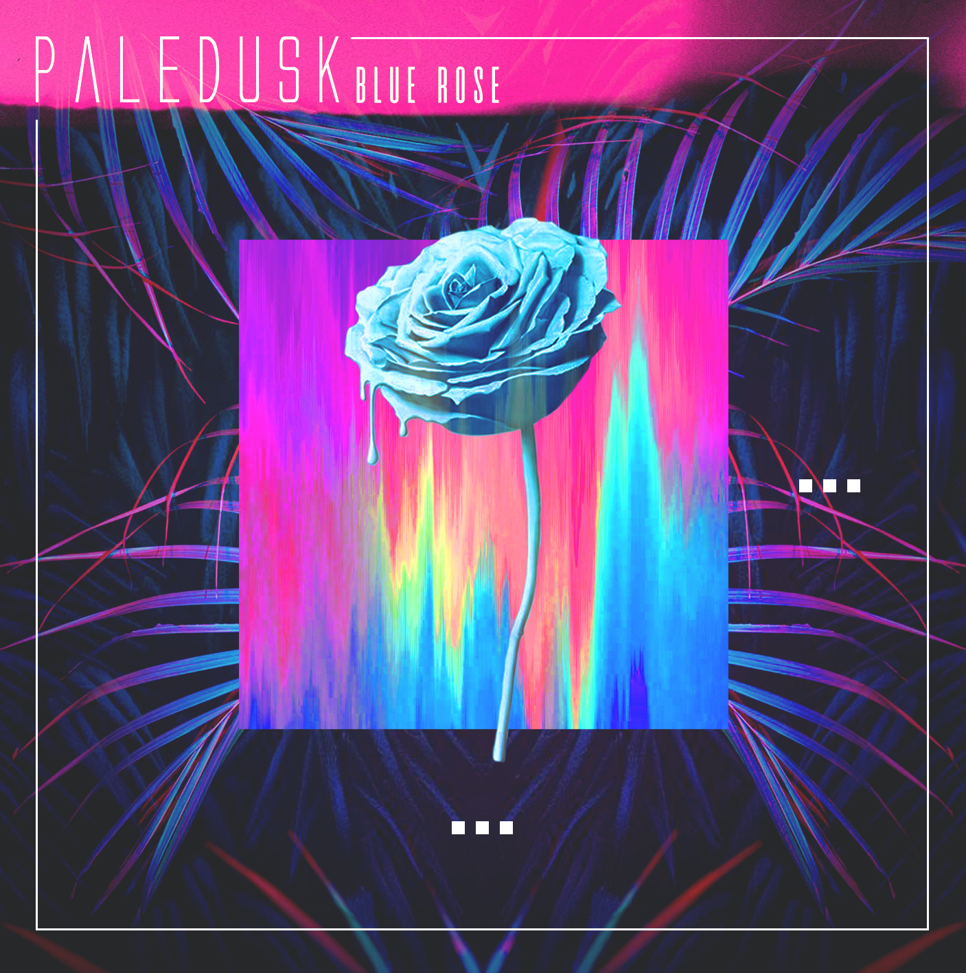 Paledusk - Blue Rose [EP] (2018)