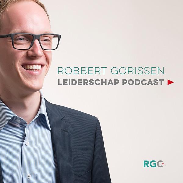 Robbert Gorissen Leiderschap Podcast