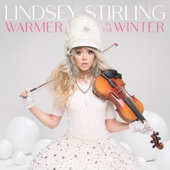 Warmer in the Winter - Lindsey Stirling Cover Art