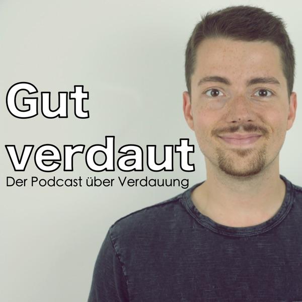 Gut verdaut – Der Podcast über Verdauung