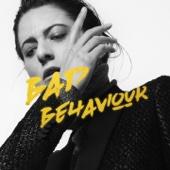 Kat Frankie - Bad Behaviour artwork