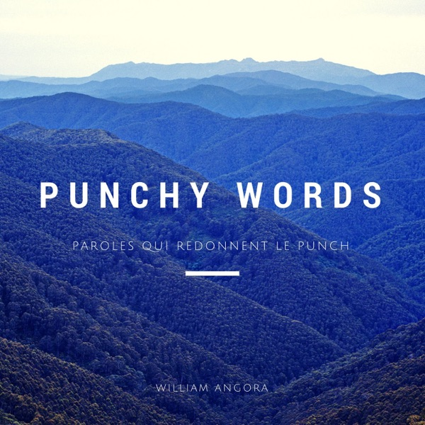 Punchy Words