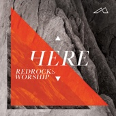 Red Rocks Worship - Here (Live)  artwork
