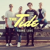 The Tide - A Reason to Stay artwork