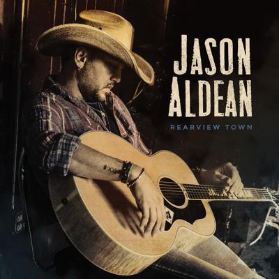 Rearview Town - Jason Aldean song