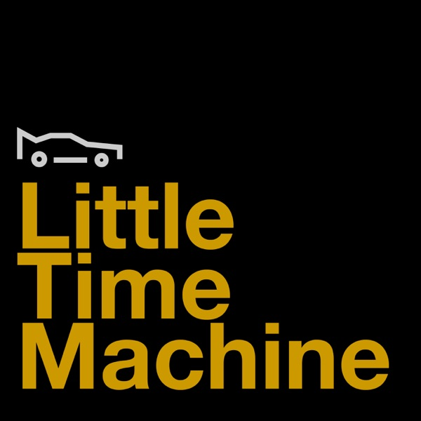 Little Time Machine