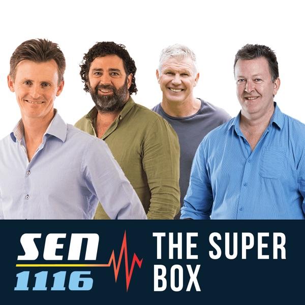 The Super Box