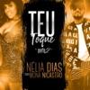 Teu Toque Pt. 2 (feat. Mona Nicastro) - Single, Nélia Dias