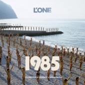 L'One - Эхо (feat. Варвара Визбор) обложка