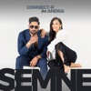 Semne (feat. Andra) - Single, Connect-R