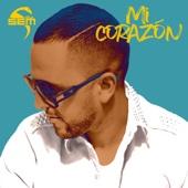 DJ Sem - Mi Corazón (feat. Marwa Loud) artwork