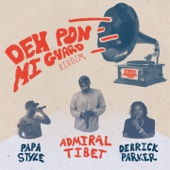 Deh Pon Mi Guard Riddim - EP