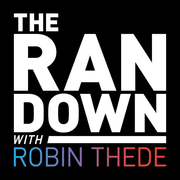 The Randown with Robin Thede