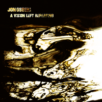Jon Ososki - A Vision Left Repeating artwork