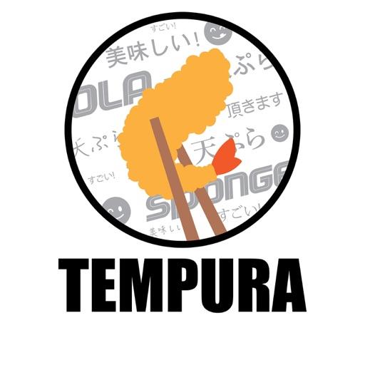 Tempura - Sponge Cola