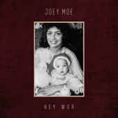 Joey Moe - Hey Mor artwork