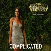 Complicated (feat. Annie Bosko) - Scott Bradlee's Postmodern Jukebox Cover Art