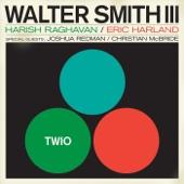 Walter Smith III - Twio  artwork
