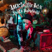 Shuta Sueyoshi - JACK IN THE BOX artwork