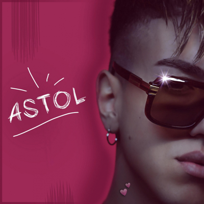 Astol Astol Album Cover