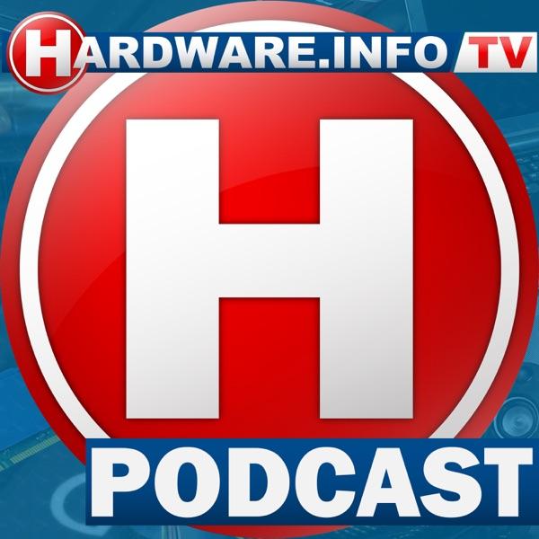 Hardware.Info TV - Audio Podcast