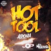 Aidonia - Hot Tool artwork