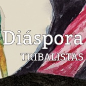 Tribalistas - Diáspora  arte