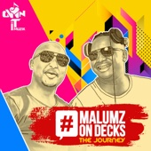 Malumz on Decks - The Journey artwork