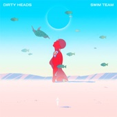 Dirty Heads - SWIM TEAM  artwork