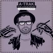 Ray Ban Vision (feat. Cyhi Da Prynce) [Casper & B. Remix] - A-Trak