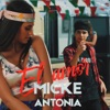 El Amor (feat. Antonia) - Single, Mick-E