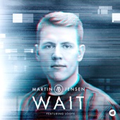 Martin Jensen - Wait (feat. Loote) artwork