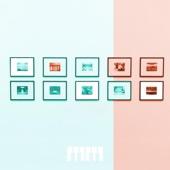 Reframed (Remixes)