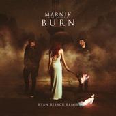 Burn (feat. ROOKIES) [Ryan Riback Remix] - Marnik