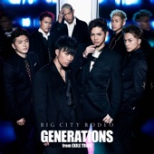 BIG CITY RODEO-GENERATIONS from EXILE TRIBE