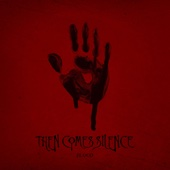 Then Comes Silence - In Leash Grafik