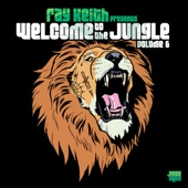 Welcome to the Jungle, Vol. 6: The Ultimate Jungle Cakes Drum & Bass Compilation - Various Artists