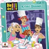 Folge 51: Krimi-Dinner