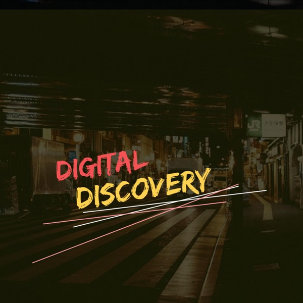 Digital Discovery Network