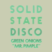 Mr. Pimple - EP