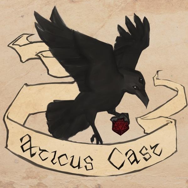 Aticus Cast