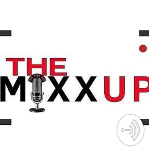 TheMixxUp Music