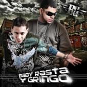 Baby Rasta y Gringo - Mañana Sin Ti ilustración
