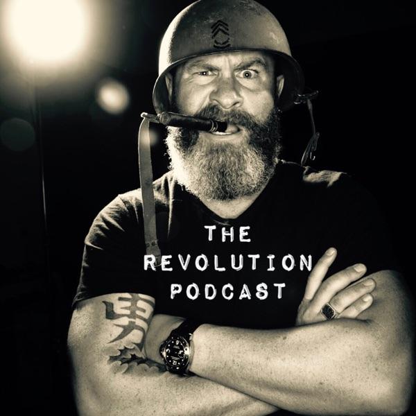 The Revolution Podcast