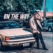 John Wolf - On the Way artwork